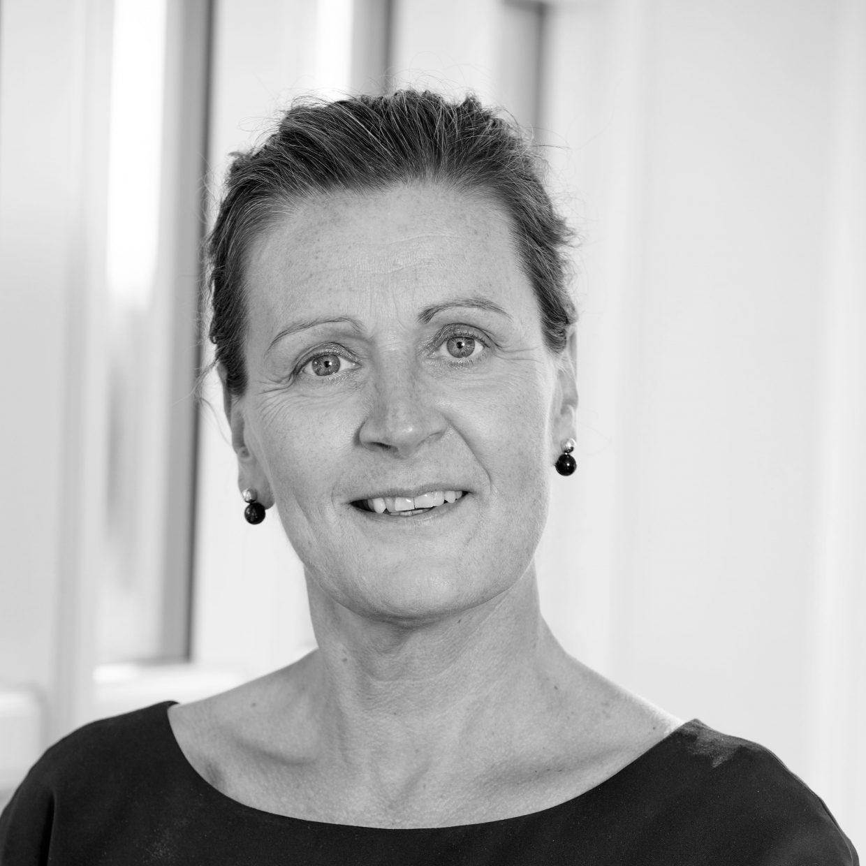 Ann-Dorthe Zwisler