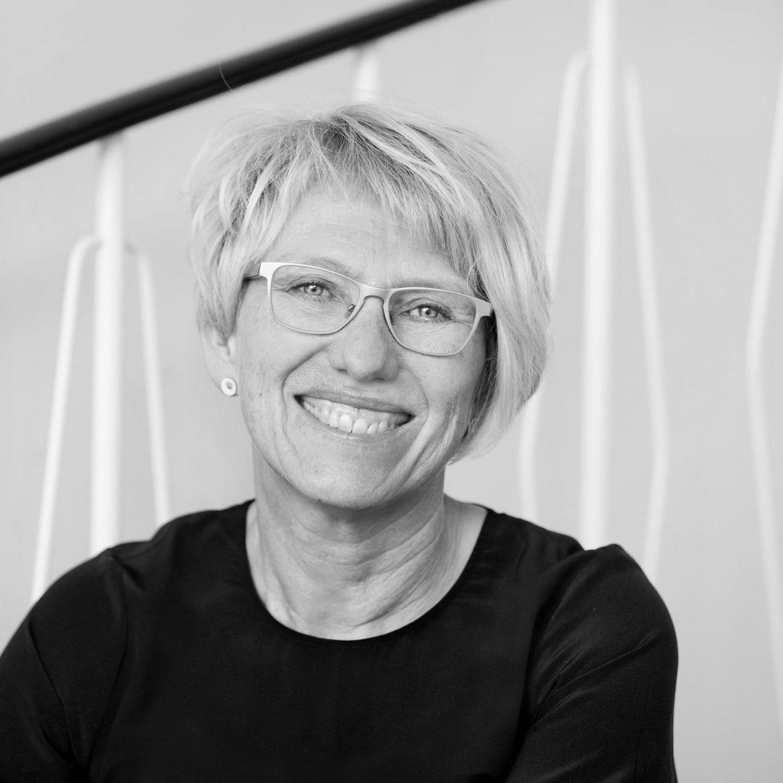 Annette Rasmussen