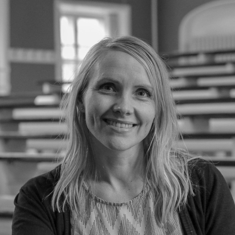 Cecilie Lindström Egholm