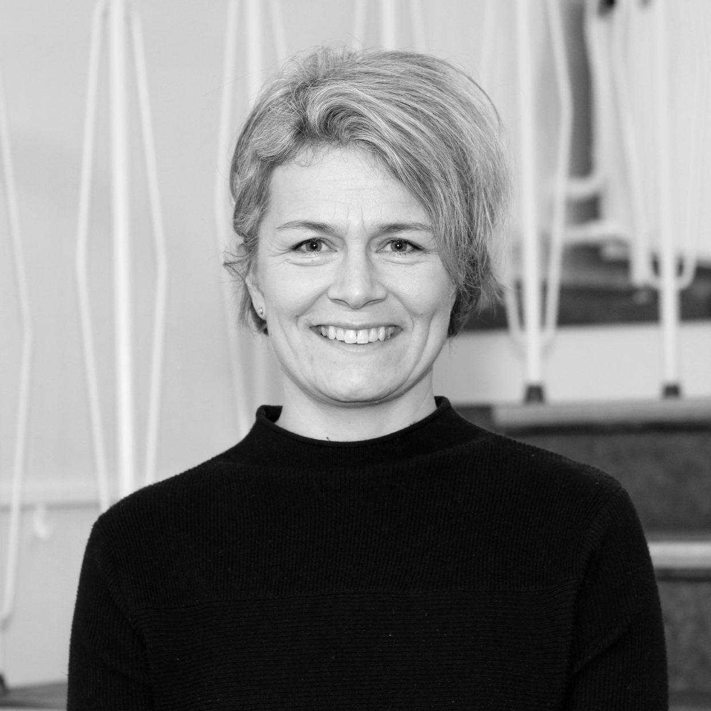 Dorthe Søsted Jørgensen